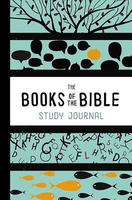 Picture of The Books of the Bible Study Journal