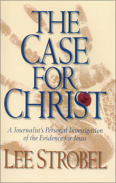 The Case for Christ Evangelism Pak with Book(s)