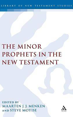The Minor Prophets in the New Testament
