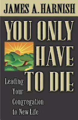 You Only Have to Die - eBook [Adobe]