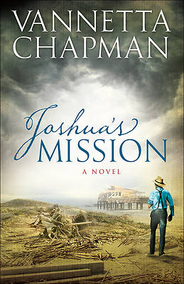 Picture of Joshua's Mission
