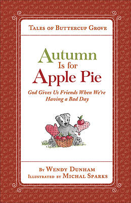 Picture of Autumn Is for Apple Pie