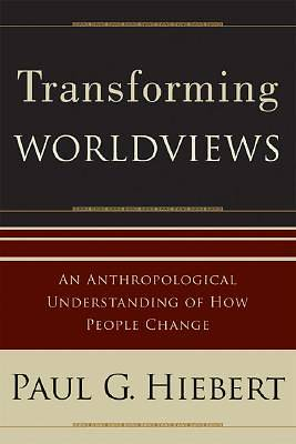 Picture of Transforming Worldviews