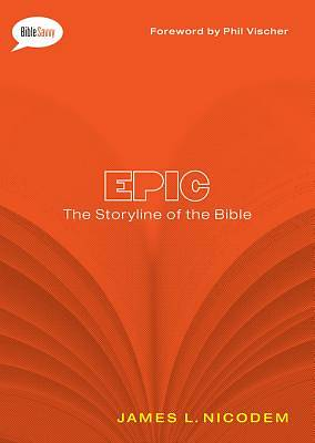 Epic [ePub Ebook]