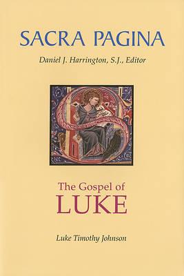Picture of The Gospel of Luke