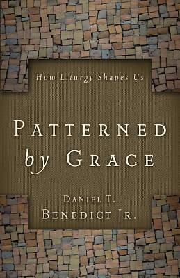 Picture of Patterned by Grace