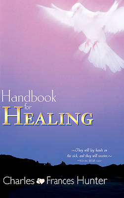 Picture of Handbook for Healing