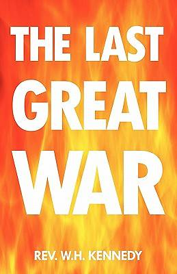 The Last Great War