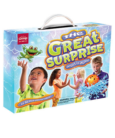 The Great Surprise Kit