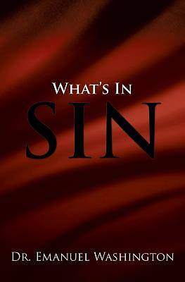 Whats in Sin