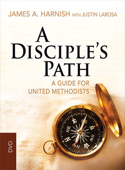Picture of A Disciple's Path DVD