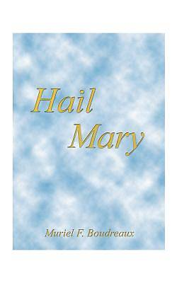 Picture of Hail Mary