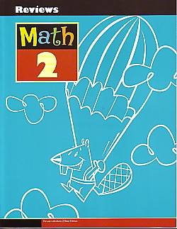 Math Student Reviews Grd 2 3rd Edition