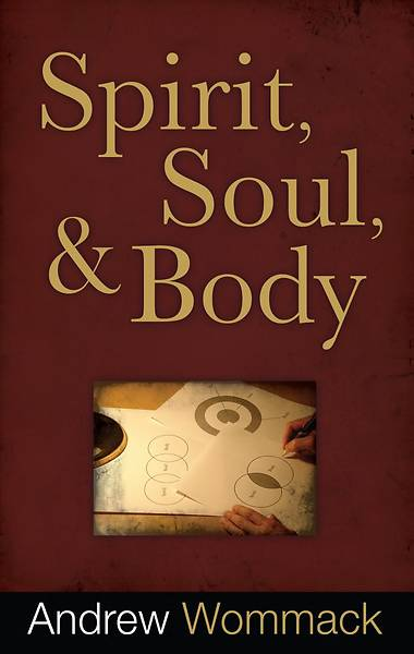 Picture of Spirit, Soul & Body