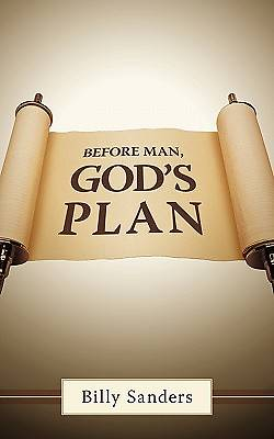 Before Man, Gods Plan