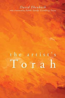 Picture of The Artist's Torah