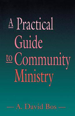 Picture of A Practical Guide to Community Ministry