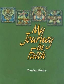 My Journey in Faith