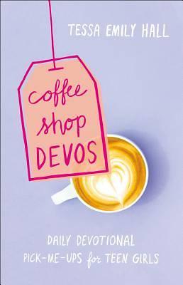 Picture of Coffee Shop Devos