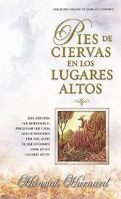 Picture of Pies de Ciervas En Los Lugares Altos