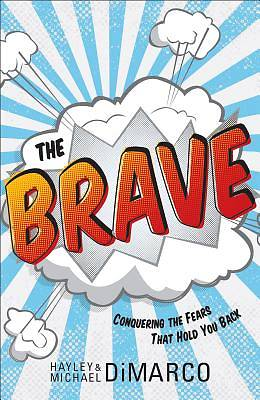 Picture of Brave, The [ePub Ebook]