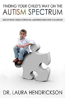 Picture of Finding Your Child's Way on the Autism Spectrum