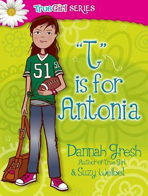 T is for Antonia [ePub Ebook]