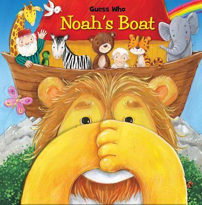 Picture of Guess Who Noah's Boat