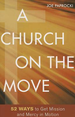 Picture of A Church on the Move