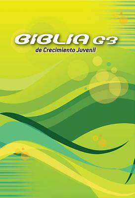 NVI Biblia G3 Mini