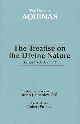 Picture of Treatise on the Divine Nature