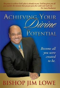 Picture of Achieving Your Divine Potential
