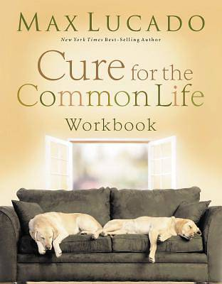 The Cure for the Common Life Small Group Study