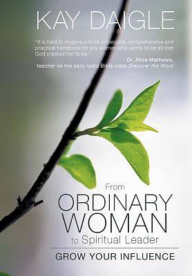 Picture of From Ordinary Woman to Spiritual Leader