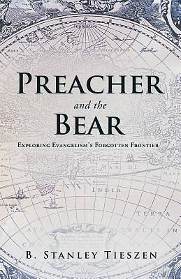 Picture of Preacher and the Bear