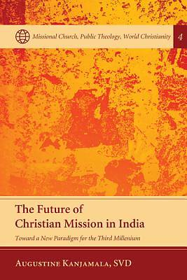 Picture of The Future of Christian Mission in India