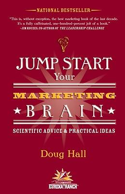 Picture of Jump Start Your Marketing Brain
