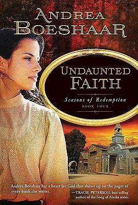 Picture of Undaunted Faith