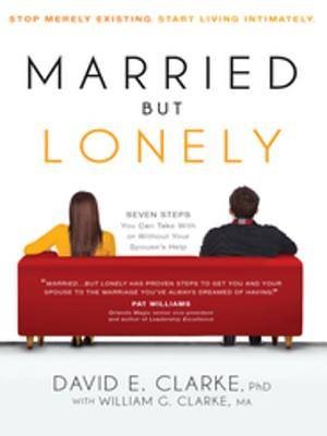 Picture of Married...But Lonely - eBook [ePub]