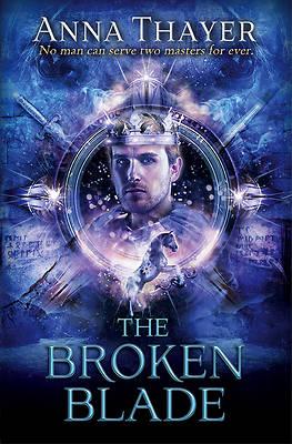 Picture of The Broken Blade