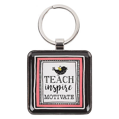 Picture of Keyring Teacher