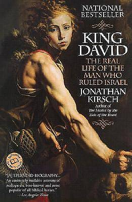 Picture of King David
