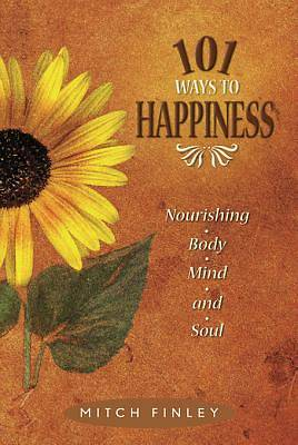 101 Ways to Happiness [ePub Ebook]