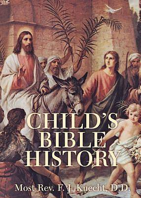 Childs Bible History
