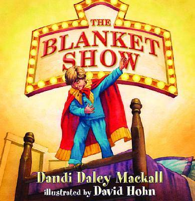 The Blanket Show