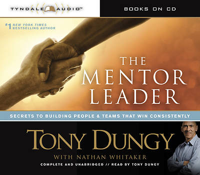 The Mentor Leader Audio CD