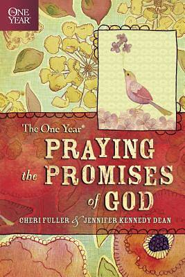 The One Year Praying Gods Promises Through the Bible