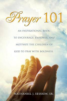 Picture of Prayer 101