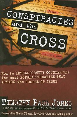 Picture of Conspiracies and the Cross