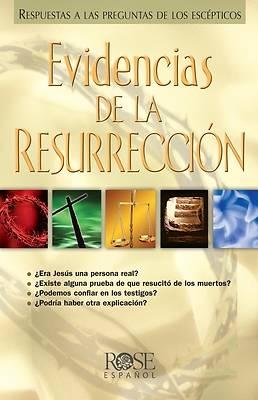 Picture of Pruebas de la Resurreccion Fol